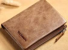 فروش کیف پول مارک دار